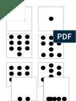 matematica dominó