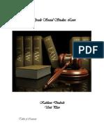 Laws Unit Plan