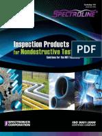 2009 NDT Catalog