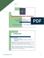Código del auditor