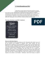 LOreal Brandstorm 2014 - Case Study.pdf