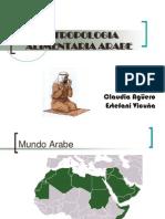 ANTROPOLOGIA ALIMENTARIA ARABE