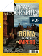National Geographic Italy 2012 Settembre