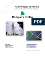 Jabbaru company profile