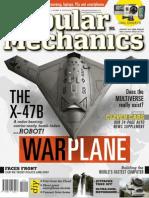 Popular Mechanics South Africa 2012-01