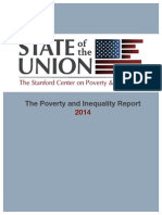 The Poverty and Inequality Report