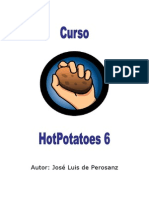 Manual Hot Potatoes 6