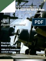 Centennial of Naval Aviation, Issue 2 WebView