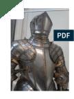 Alternativa - 3D&T Armas e Armaduras