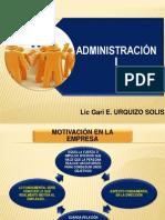 Administracion i Ses 07 2013