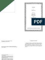 Plutarco Vite Parallele Vol 3 Utet
