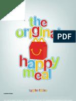 The Original Happy Meal