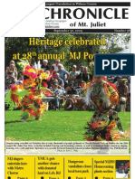 Chronicle 9-30-09 Edition