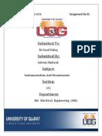 Saleem Title Page. Docx