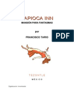 Tario Francisco - Tapioca Inn