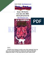 SB Chandra Kucing Suruhan DewiKZ
