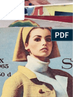 Neva Cosmetics packaging design 1963 - 1985