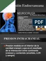 Hipertension Endocraneana Grupo d Martes