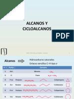 S3 Alcanos