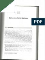 Fundamental of Actuarial Mathematics Part III