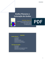 Grafos_planares_Coloração_de_grafos