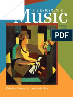 The Enjoyment of Music 11ed | Classical Period (Music