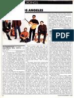 """Record review - Los Lobos, """"The Neighborhood"""""""