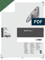Gsh 7 Vc Professional Manual 143460