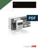 UMC 100 latest 2CDC135013D0202 R1