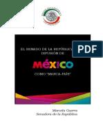 31-01-24 Decálogo - México como Marca - País