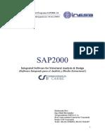 Manual de SAP2000 V14 - Con introducción y ejemplos aplicativos