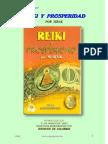 Reiki y Prosperidad