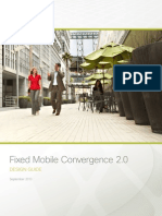 Fixed Mobile Convergence 2.0 Design Guide