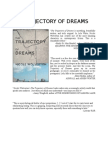 The Trajectory of Dreams-2 chapter sample