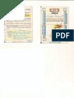 20120710 - Montagem de Cabo de Rede