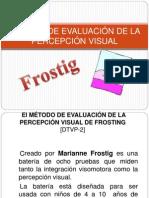 Presentacion Del Test Frostig