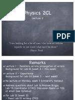 W14 Physics2CL Lec2 FIN