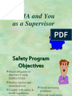 Supervisor Training Self