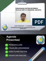 Aplikasi SIAS 2011
