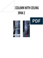 Level 12 c Column With Ceiling Span 2