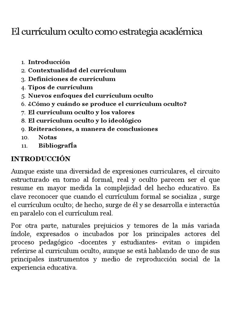 Atractivo De Hecho, El Curriculum Regalo - Ejemplo De Colección De ...