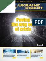 Ukraine Digest. Issue 29 (January 31, 2014)