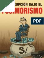 La Corrupción Bajo el Fujimorismo