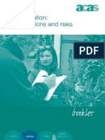 Job Evaluation Considerations Risks Accessible Version July 2011