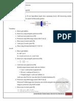 Tugas Pekan 6 Fisika Dasar 2 2012