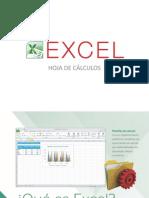 Excel 2010 Funciones Iconos