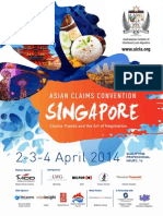 ASIAN Convention Brochure