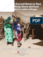 Working For Gender Justice in Darfur (2006)
