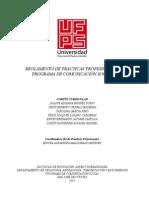 ReglamentoPracticasProfesionalesCS-UFPS