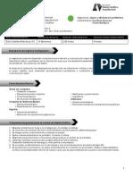 Lógica y Métodos Cuantitativos 2014 (Programa)